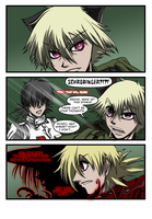 Excidium Chapter 12: Page 10 by HegedusRoberto