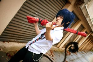 Ao no Exorcist - SUPERBIA by TrustOurWorldNow