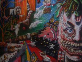 Ten Years Of Hallucinogenic Respite by suzzan-blac
