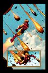 Iron Man SKY- by MarteGracia