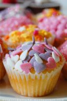 cup cake by Katie23