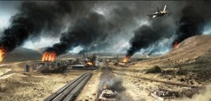 Operation Firestorm by Name-of-today