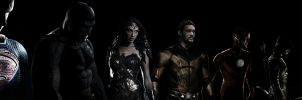 Justice League Teaser by fmirza95