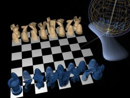 chess by dh2050
