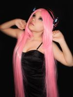 Vocaloid: Luka by Princess-Ailish