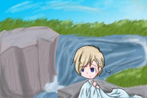 [APH] Young Norway by abstractcat17