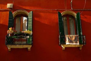 window venice by szaboszilard