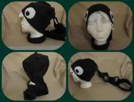 Chain Chomp hat by ThisIsMyLurkerName