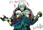 DMC4_Dance with the Devil 2 by LuCiFelLo