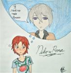 Nikolai and Romano by CreativeChica39