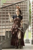 Steampunk03 by Lilinaceleste