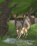 Rubberfern AT by cucumberley