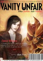 Vanity Unfair - Issue #12 - December 2014 by Py3rr