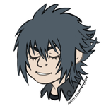 chibi ffxv 2/? by colormymemory