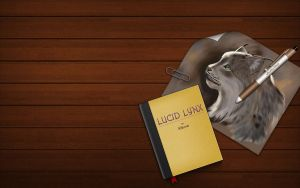Lucid book by alkore31