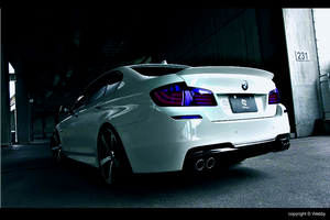 BMW F10 M-Pack by Webby-B