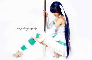 Stocking angel form by SallyJeannie