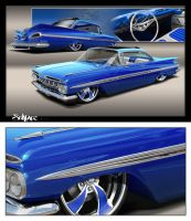 59 impalla by SurfaceNick