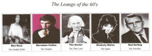 The Leauge of the 60's by Mr-Illusionist-1331