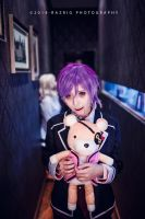 Diabolik Lovers by Bakasteam