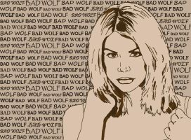 Rose Tyler by Jadedroseseal
