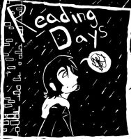 Reading Days by SergeXIII