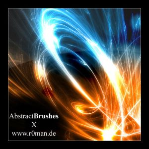 Varios recursos para photoshop Abstract_brushset_X_by_r0man_de