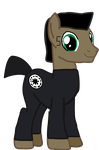 Fives without Uniform vector by Ripped-ntripps