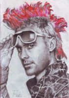 30 seconds to mars-my drawing by VremiaGodaLeto
