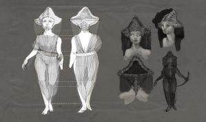 Character Concept 2 by pixie-on-mushroom