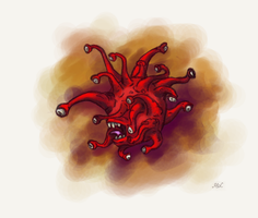 Beholder by Verbeley