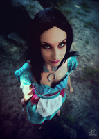 Deluded Depths - Siren Alice by LaRviq