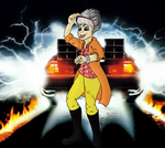 GREAT SCOTT! by Twilightzonegirl13