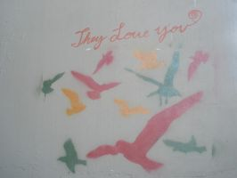 They love you by murderscene6