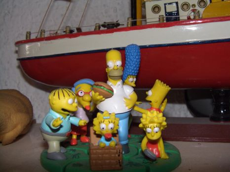 The Simpson by arceo9