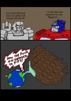 Transformers 3 by TheGreatestFrog