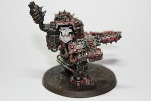 Ork Killa Kan - Right by Deltarr