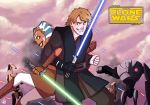 SW - Snips and Skyguy by Renny08