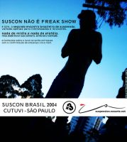 suscon cartaz final by thedsw