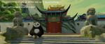 Kung Fu Panda: Can't Remember! by Destiny3000