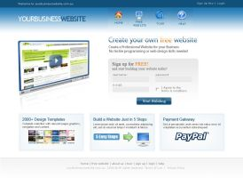 your business website by vinoyd