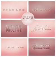 styles pack by mindlessbadass