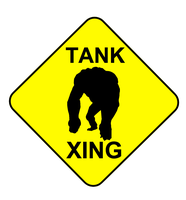 Tank xing by JediArtisan