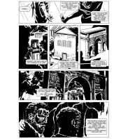 WRB, issue 2, p. 9 by MichaelCleaves