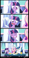Comic Block: Facial Expression by dm29