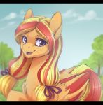 Sunny day by KeryDarling