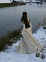 The lady of the lake by Hathaways