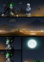 RotG: FADE (Pg 11) by LivingAliveCreator