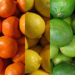 Oranges, Lemons, and Limes, oh my by ratofthelab
