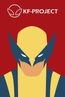 Wolverine Minimalist by KF-Project